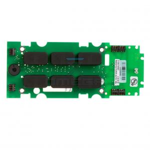 Autec  R0KEYB00E52A0 PCB - with 6x push button