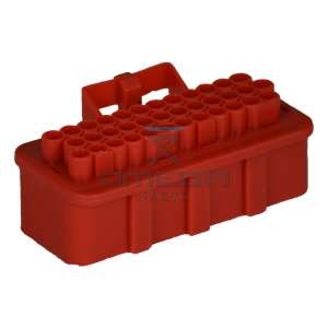 UpRight / Snorkel 502515-000 36 way connector - red