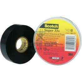Omega Platforms  624110 Tape black - 20 mm