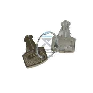 UpRight / Snorkel 8080210 Key - per pair