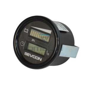 Terex  42014-0156 Battery discharge meter