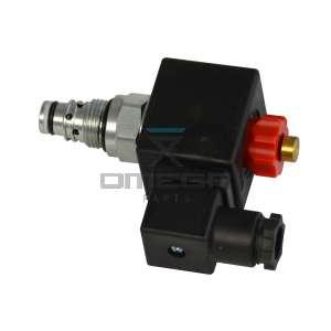 Haulotte  2440210500 Hydraulic valve
