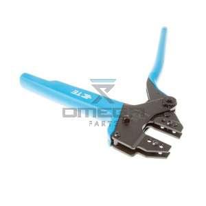OMEGA  624364 Crimp hand tool