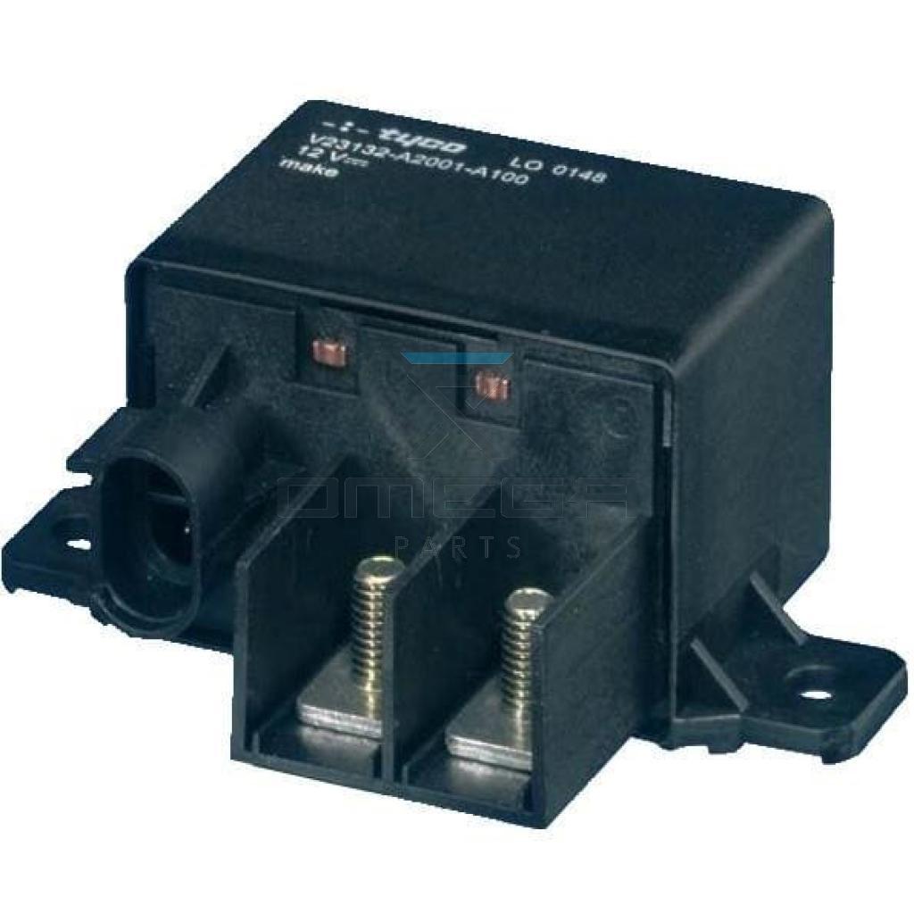 OMEGA  624428 Relay Automotive 24V - high AMP - 130A