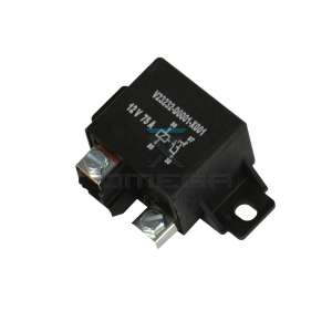 OMEGA  625278 Relay automotive 75 A 12V
