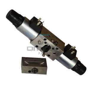 Rexroth R902106965 Pump controller
