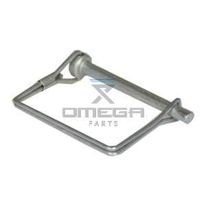 JLG 3422219 Locking pin