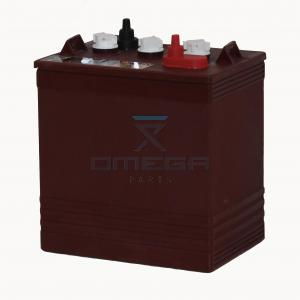 Trojan  T145 Battery 6V - 260Ah (20hr) - LxBxH : 262x181x303mm