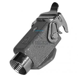 GMG  632210 Connector housing - with locking clip