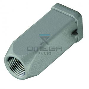 GMG  632212 Connector housing