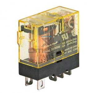 Mantall  051005J010 Relay 24Vdc SPDT