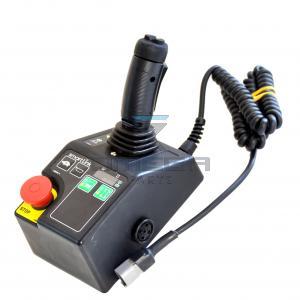 Genie Industries  1256727 Upper control box - gen6