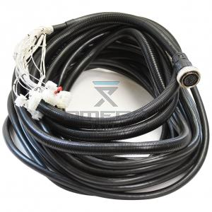 Haulotte  196C159320 Cable harness assembly
