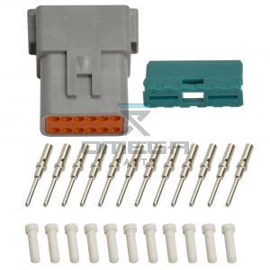 SkyHigh  119134 12 way connector kit - female