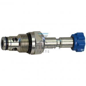 Rexroth R901090947 Hydraulic cartridge NC