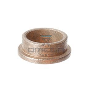 MEC Aerial Work Platforms 7818 Bearing Flanged Bronze