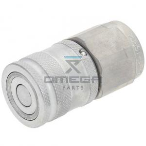 OMEGA  662702 Fitting female