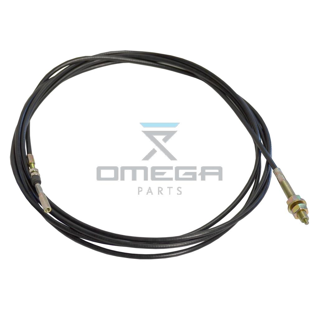 GMG 71077 Cable, emer down  2632ED - 2646ED (Approx 4,10 mtr)