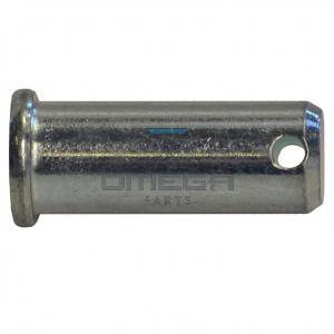 GMG  71142 Pin, steer cylinder