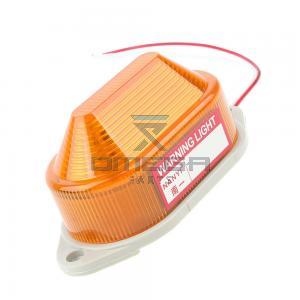 GMG 41017 Beacon - flashing
