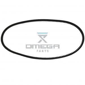 Kubota 662866 V-belt - 13x1040mm (La)
