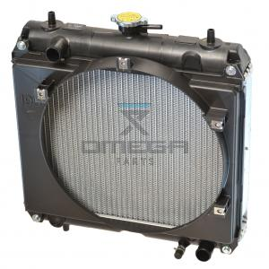 UpRight / Snorkel 13086-32 Radiator KUBOTA D902