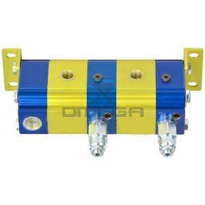 OMEGA 684928 Gear flow divider