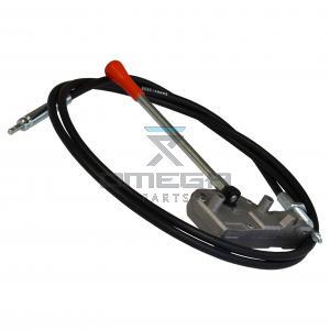 Teupen  7503/0013 Control cable