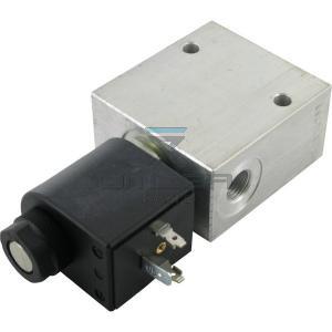 OMEGA  703308 Hydraulic valve 24V