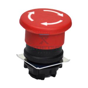 OMEGA 744548 E-stop head - turn to release