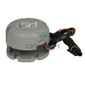 JLG  260319 Tilt sensor