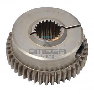 OMEGA 802100 Coupler