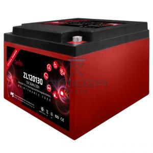 Zenith Batteries ZL120130 Battery 12V