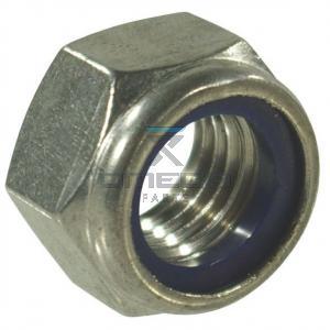 GMG  11044 Nut, NY lock M12