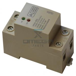 GMG  41013 Indicator, Charge (Relay)