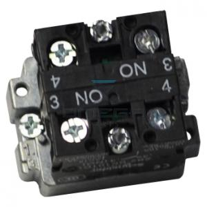 GMG  41054 Assembly - dual NO contact block with base ring