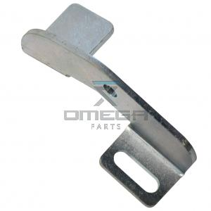 Mantall  021109Y260 Locking pedal