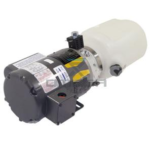 Genie Industries  100990 Power unit - 230Vac