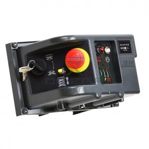 JLG  1001166195 Lower control box assembly