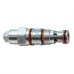 MEC Aerial Work Platforms 92019 Counterbalance valve