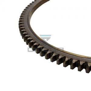 Kubota 15262-63820 Starter gear