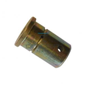 UpRight / Snorkel 509463-000 Top hat pin