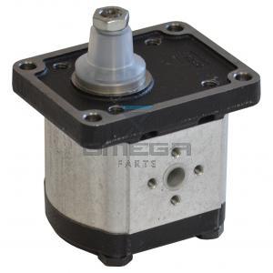 OMEGA  862466 Hydraulic motor - 8cc