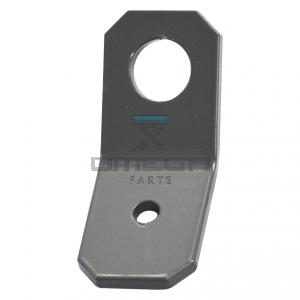 UpRight / Snorkel 057094-002 Harness attachment bracket