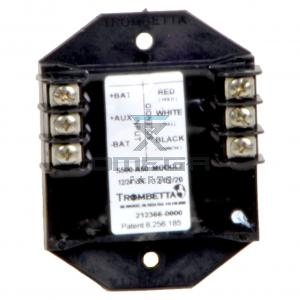 UpRight / Snorkel 067668-002 Relay timer board