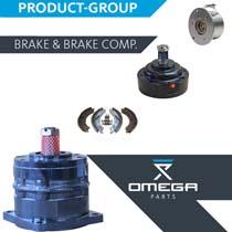 Brakes & brake systems