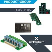 ECU / PCB